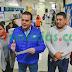 Atiende gobierno de Nuevo Laredo a trabajadores de maquiladora