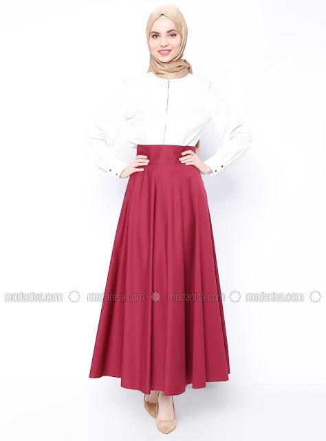 Hijab Moderne Turque Avec Robe Style 2017 Hijab Fashion