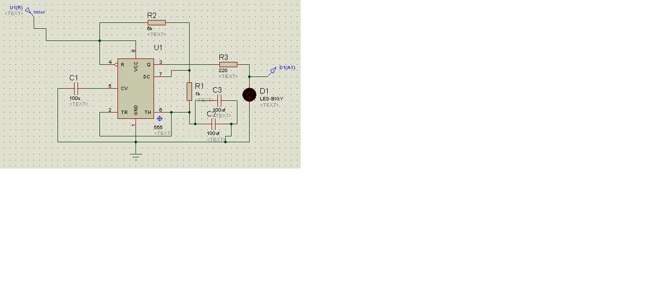 K 2 Automation System Circuit Diagram 555 Ic Timer Based On Off
