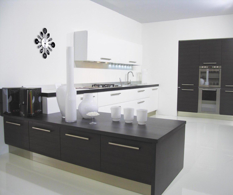 Kitchen Utensils Wall Clocks