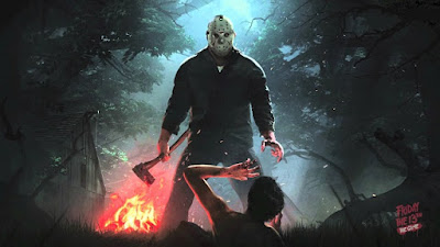 Friday the 13th The Game Review