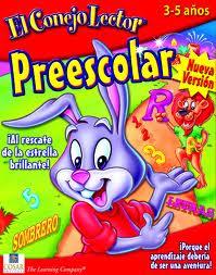 Descargar El Conejo Lector Preescolar