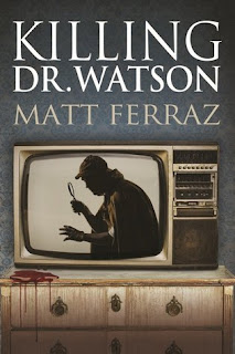 Interview with Matt Ferraz