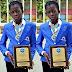 Meet 14-year-old Oluwatunmise Idowu, The Nigerian Schoolgirl With An 'Electric Brain' (Photo)