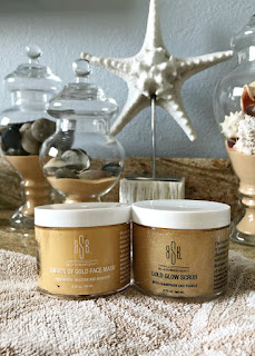 At Home Facial with Bella Schneider Beauty