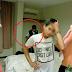 Panas !!! Pelakon lelaki dicekup berkhalwat di hotel buget sempena malam krismas !