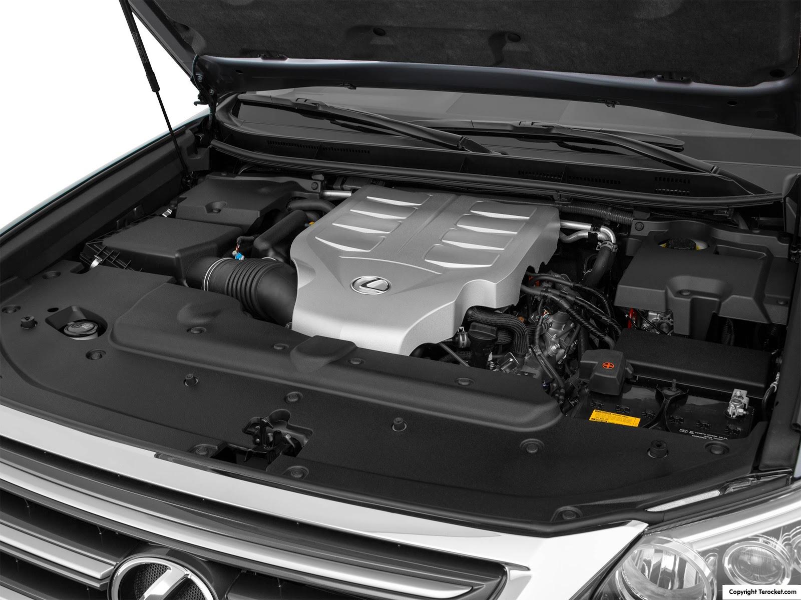 Tuy sử dụng động cơ V8, nhưng sức mạnh vẫn chưa được như kỳ vọng, chỉ đủ xài