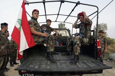روسيا تشيد بإنجازات الجيش اللبناني ضد داعش