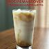 Welcome to 2017's #RecipeMakeover *Starbuck's Caffe Latte
