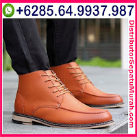 Jual Sepatu Kantor Bandung, Jual Sepatu Kantor Pria Murah, Jual Sepatu Kantor Kulit Asli, +62.8564.993.7987