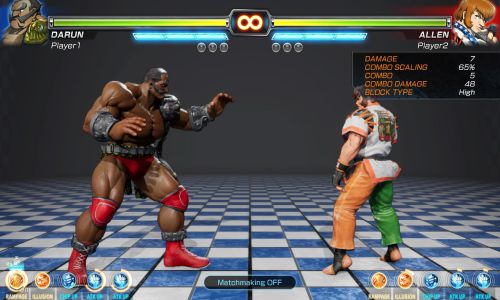Download FIGHTING EX LAYER Highly Compressed
