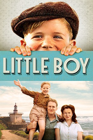 Little Boy 2015 Brrip 480p 300mb Esub