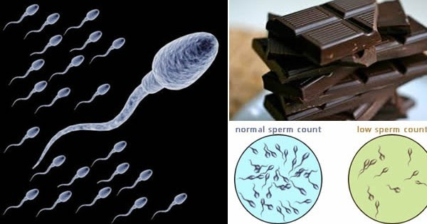 Low Motility And Sperm Count