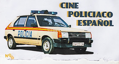 Especial cine policiaco español