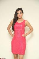 Shipra Gaur in Pink Short Micro Mini Tight Dress ~  Exclusive 107.JPG