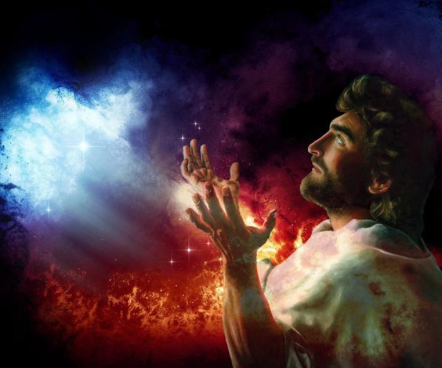 mi Jesus amado