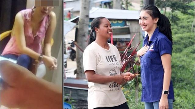 Dituding Sekamar dengan Andi Arief, Surya Paloh: Livy Andriany Menjerit