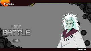 Banyak fitur baru yang sudah update di versi ini Naruto Storm 3 Senki 2018 by Cavin Nugroho Apk