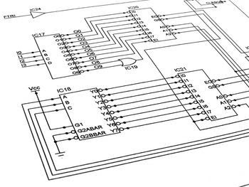 GCE Advanced Level ICT: Boolean Algebra & Logic Gates for