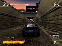 DOWNLOAD GAMESBurnout Revenge PS2 FOR PC FULL VERSION