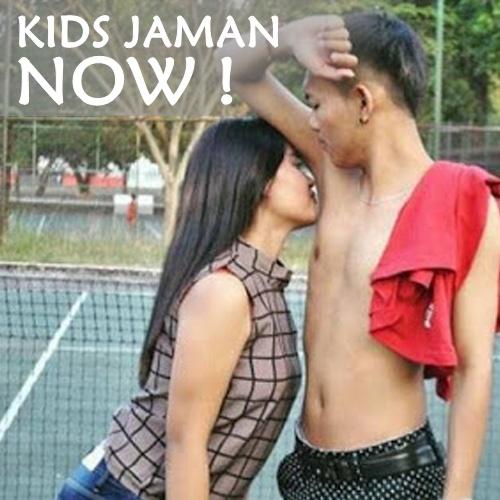 Jangan Bangga Dijuluki 'Kids Zaman Now', Ada Yang Lebih Keren !