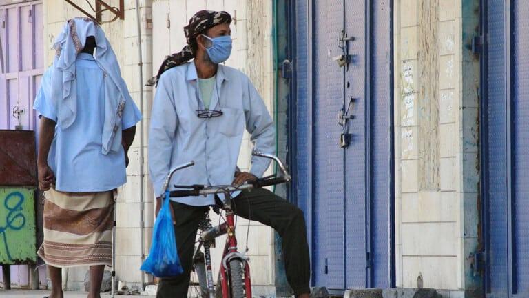 اليمن-إصابات-كورونا-مناطق-حكومة-هادي