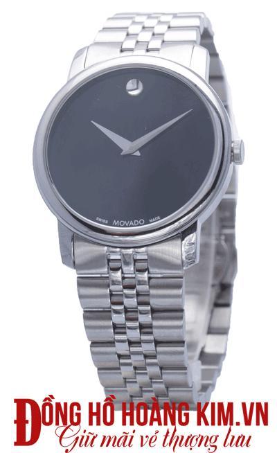 Đồng hồ movado nam mới về tháng 11
