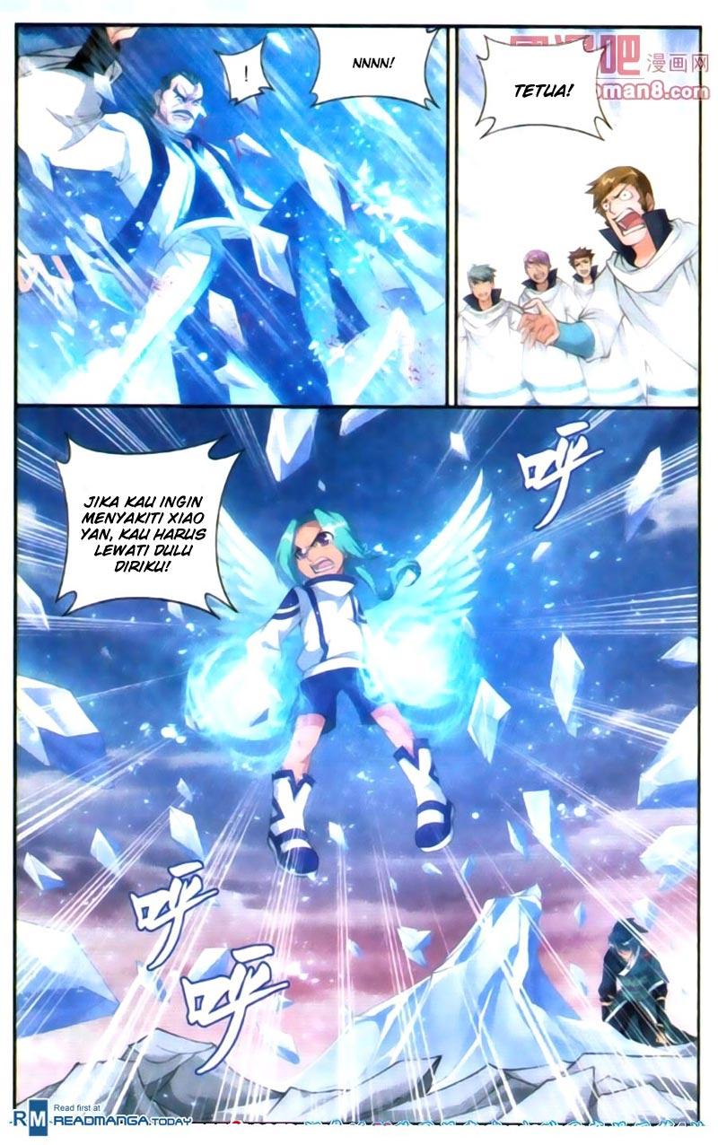Battle Through the Heavens Chapter 89-28