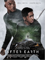 Juin 2013: After Earth