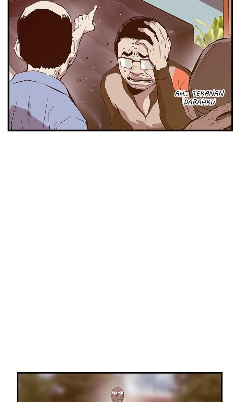 Webtoon Weak Hero Bahasa Indonesia Chapter 37