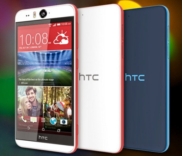 HTC Desire EYE to launch November 7th as being an AT&T exclusive