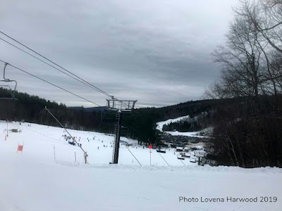 Mount Sunapee, ski, resort, NH