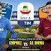 Agen Bola Terpercaya - Prediksi Empoli vs AS Roma 7 Oktober 2018