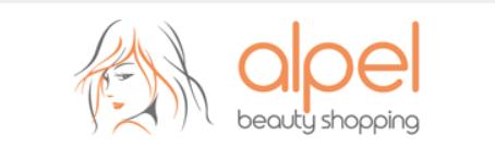 Alpel, tienda de productos de peluquería
