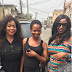 """""""Fame Will Not Stop Me From Being Their Friends"""" – Meet Jumoke Orisaguna's Fellow Agege Bread Sellers - Photos"""