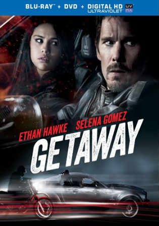 Getaway 2013 Hindi Dual Audio 300mb Dvdscr Movie Download