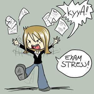 Exam Stress