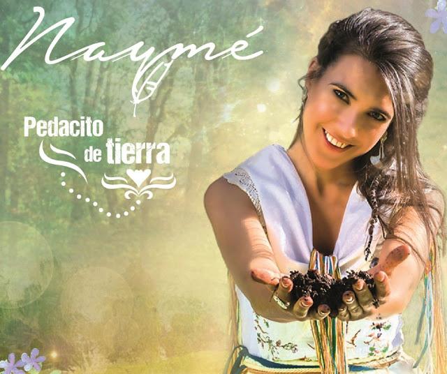 """Naymé revelación cantante fe menina de Villa María presenta su nuevo video clip """"EL INMORTAL"""""""