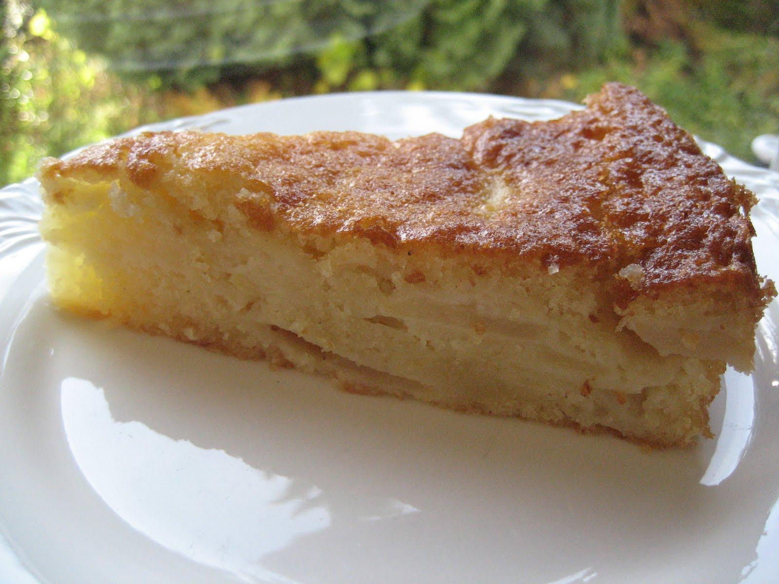 Dolce Torta Rustica Di Mele Apfelkuchen Nach Italienischer Art