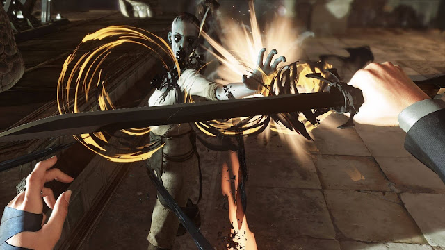 Dishonored 2 v1.77.9 Top Fighting free download