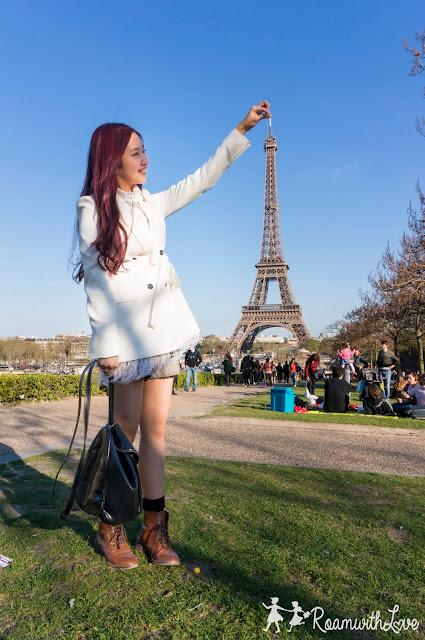 france, Honeymoon, Paris, review, ฝรั่งเศส, รีวิว, ฮันนีมูน, Tour Eiffel, Eiffel tower,หอไอเฟล