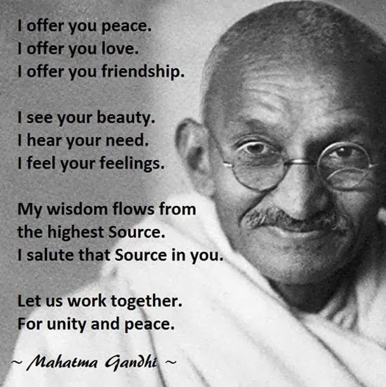 Satyagraha: Essay on Gandhi's Concept of Satyagraha