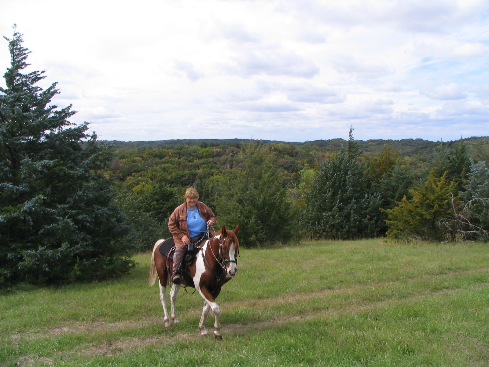 Nebraska Horse Trails Committee Nebraska Trails