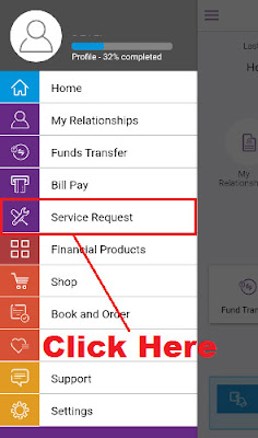 how to apply for cheque book for sbi account using sbi yono app