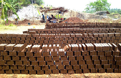 Industri batu bata