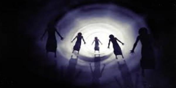 Τι συμβαίνει στις κακές ψυχές όταν πεθαίνουν, διηγείται κάποιος που «είδε» | Βίντεο