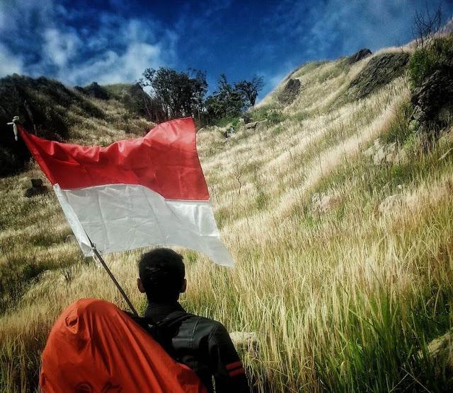 Daftar Nama Gunung-Gunung di Indonesia [Seluruh Provinsi] Part 1