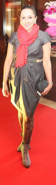 Sunaina Chibba