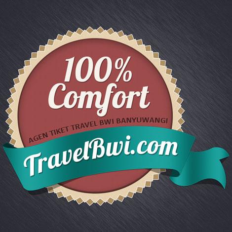 Travel BWi Banyuwangi, terbukti 100% Nyaman
