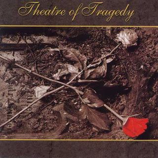 Ακούστε το ομώνυμο ντεμπούτο των Theatre of Tragedy που κυκλοφόρησε το 1995